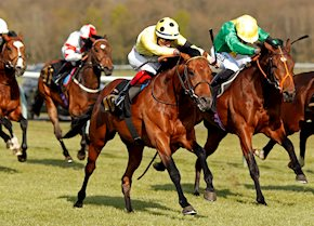 Varian Stable on winning form